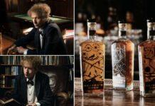 Il Whisky di Bob Dylan