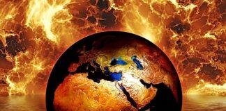 Cambiamento climatico: