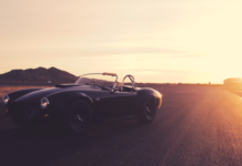 carroll shelby cobra 427