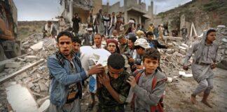 crisi yemen