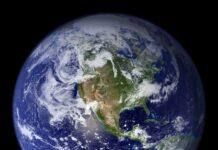 NASA: le 20 foto della Terra più belle del 2020