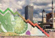 ekonomia shqiptare
