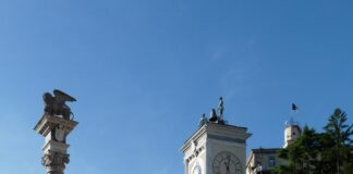 Le stelle Michelin del Friuli