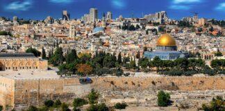 israele si difende