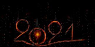 speranze per il 2021