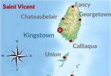 Isole caraibiche: i vulcani dormienti tornano in vita