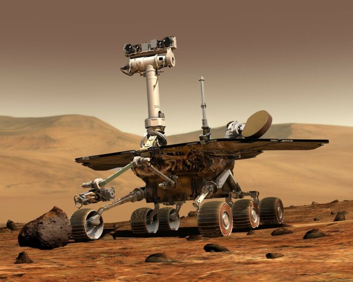 2021: questo sarà l'anno dello sbarco su Marte