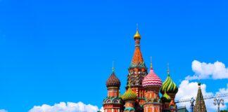"""Mosca: alla scoperta della città """"rossa"""""""