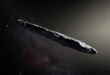 Oumuamua: asteroide o ritrovato alieno?