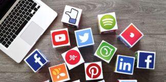 Censura sui social media