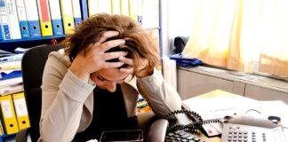 come evitare esaurimento nervoso causato da smart working