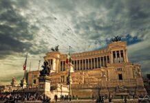 Roma e la Raggi