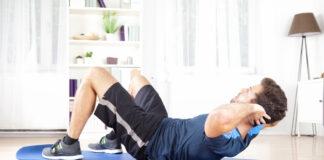Workout casalingo