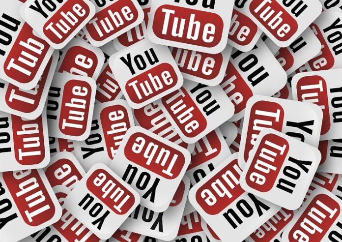 YouTube sospe Trump