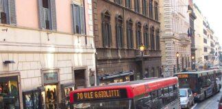 Linea Fantastica a Roma