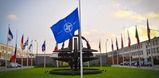 NATO: si ritirerà entro il 1° maggio?