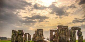 Stonehenge Galles