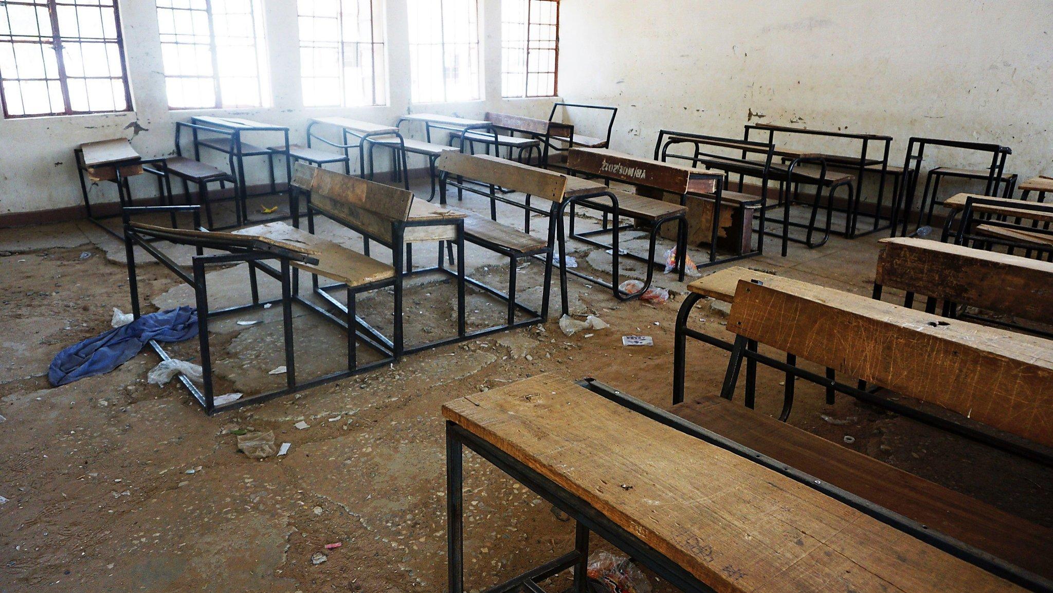 Attacco armato in Nigeria