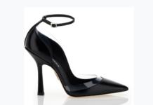 Dsquared2 Dominatrix shoes