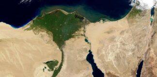 Egitto Libia