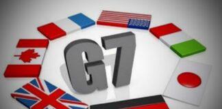 G7 e Conferenza di Monaco