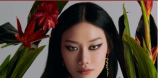 Jessie Li su Elle