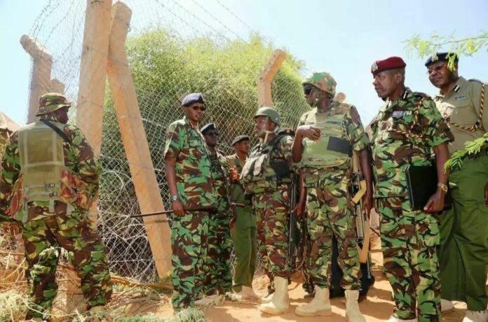 Kenya e Somalia