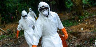 Nuova epidemia di Ebola