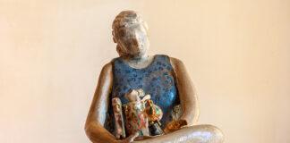 Ceramiche di Paola Staccioli