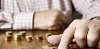 Pensioni Marzo 2021