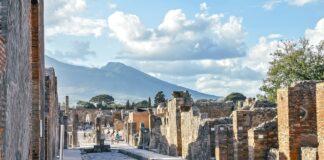 Eternità a Pompei ed Ercolano