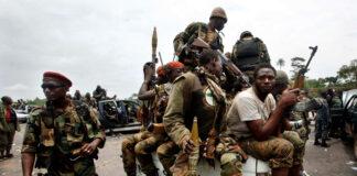 Repubblica Centrafricana sotto assedio