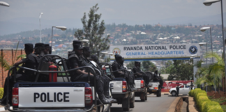 Sciopero in Ruanda