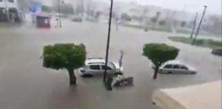 Marocco, alluvione provoca 28 morti
