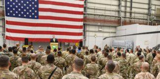 Biden dovrebbe ritardare il ritiro delle truppe