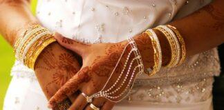 Matrimoni in India