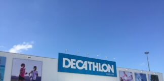 Decathlon fabbrica bici Romania