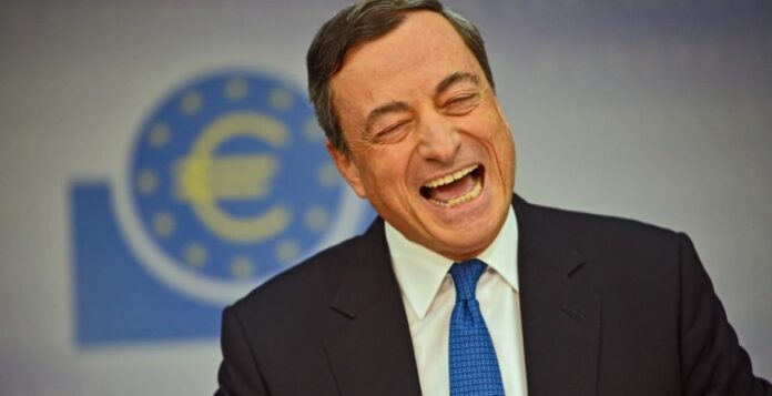 I DPCM: di Draghi, Salvini, Di Maio e Zinga-canta Draghi