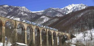 ferrovia cuneo nizza luogo del cuore 2021