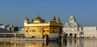 Santuario Sikh