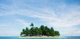 Isole romantiche