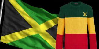 maglione jamaica lv gaffe