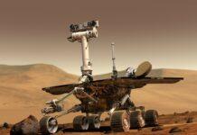 Perseverance: il rover atterrerà presto su Marte