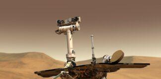 Rover Perseverance: