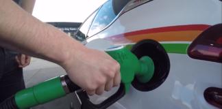 prezzo benzina regno unito