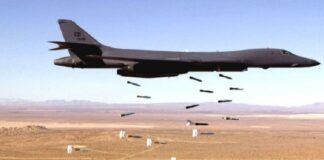 Siria: raid aereo statunitense
