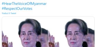 #RespectOurVotes