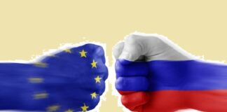 UE intende sanzionare la russia