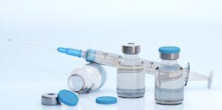 Vaccino Oxford/AstraZeneca COVID-19