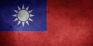 Taiwan schiera missili